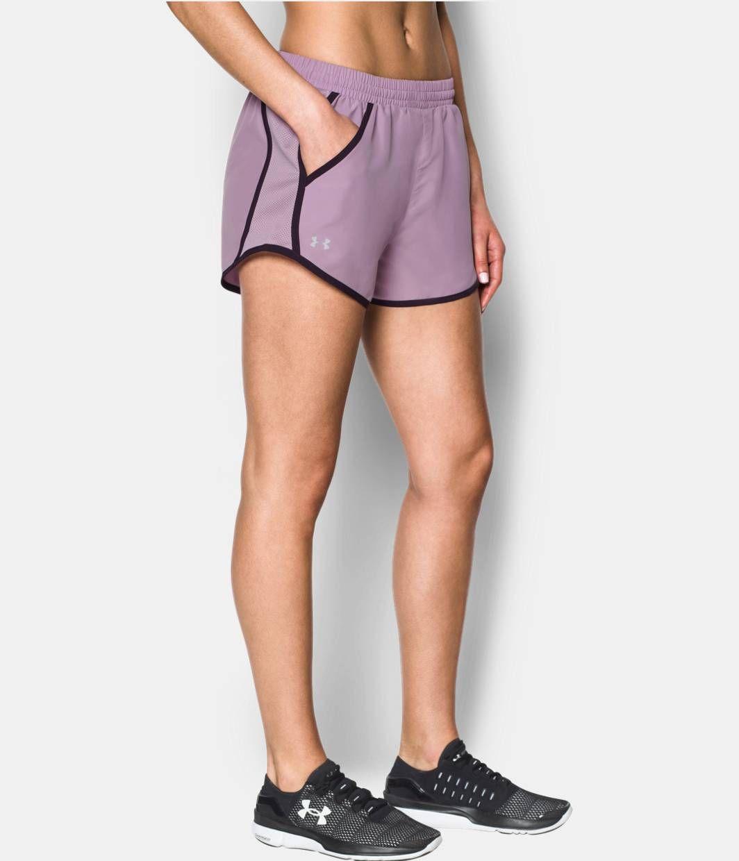 78f0beba2fad Women s UA Fly-By Shorts