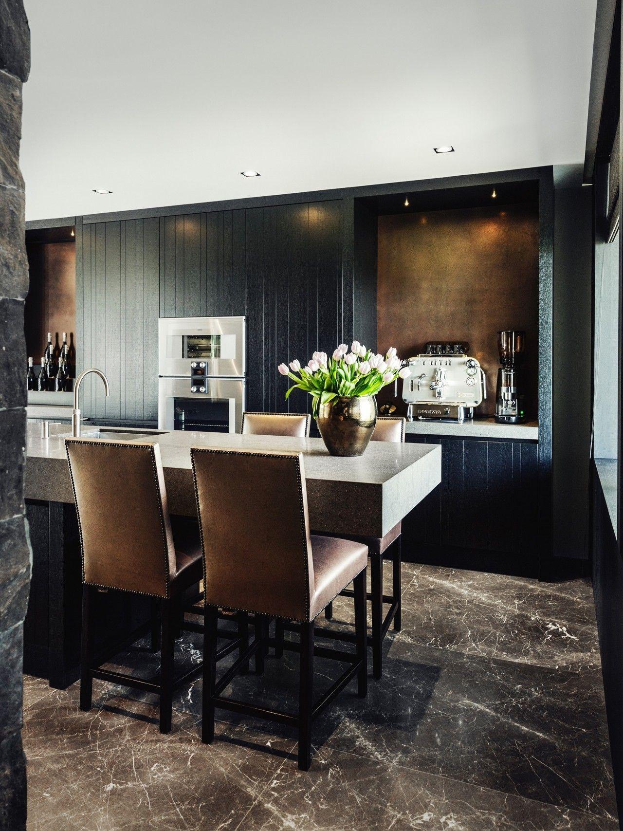 Private Residence / Kitchen / Barletti / Eric Kuster / Metropolitan ...
