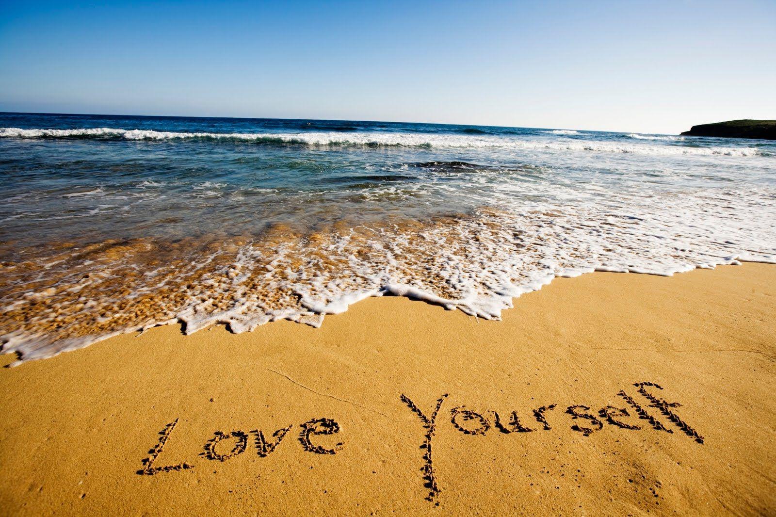 Love yourself, care yourself for a healthy and happy life!!  Amate a tí mismo y cuidate para una vida sana y feliz !!