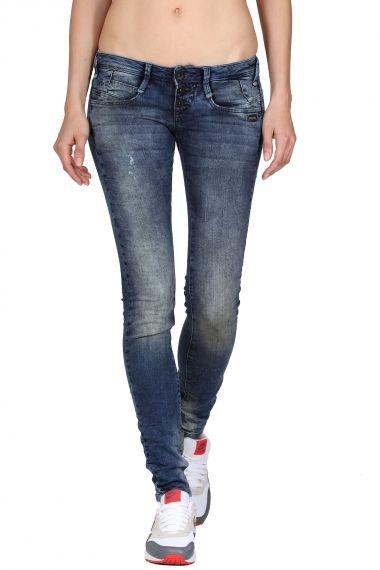 Gang Dilah Sweatie Skinny Fit Jeans