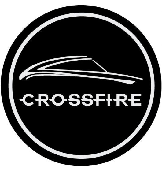 Chrysler Crossfire Logo 2 With Images Chrysler Crossfire