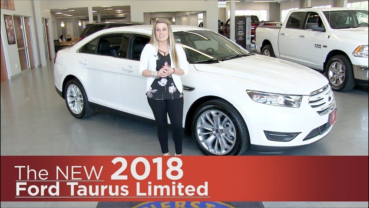 2020 Ford Taurus New Review Expert Review Of The 2020 Ford Taurus New Review Provides The Latest Look At Trim Level Features And Specs Pe In 2020 Taurus Ford New Cars