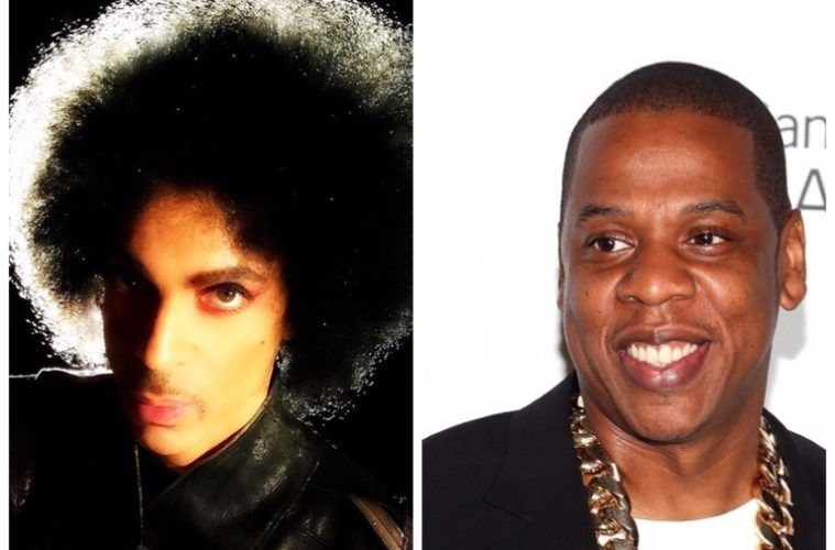 PRINCE'S ESTATE REJECTS JAY Z'S $40 MILLION BID FOR HIS RECORDINGS ~ KYLE SIMPSON
