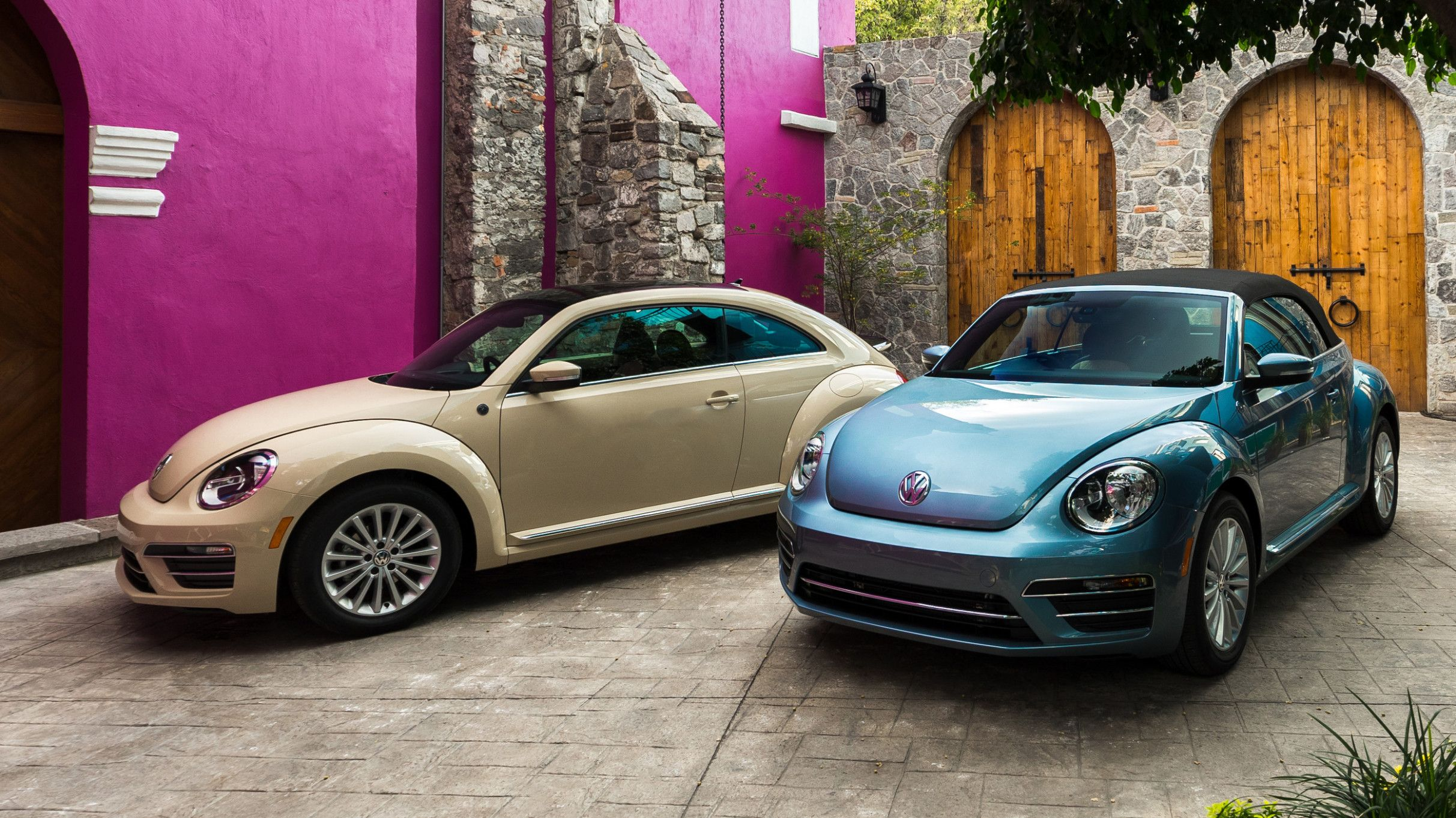 The Hidden Agenda Of 2020 Volkswagen Beetle Final Edition