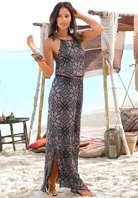 d220010be0 Multi Print Maxi Dress from LASCANA | Resort Wear... Like ✓ in ...