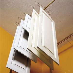 diy  painting kitchen cabinets the right way   my mix matched home   pinterest   diy painting kitchen cabinets painting kitchen cabinets and kitchens diy  painting kitchen cabinets the right way   my mix matched home      rh   pinterest com