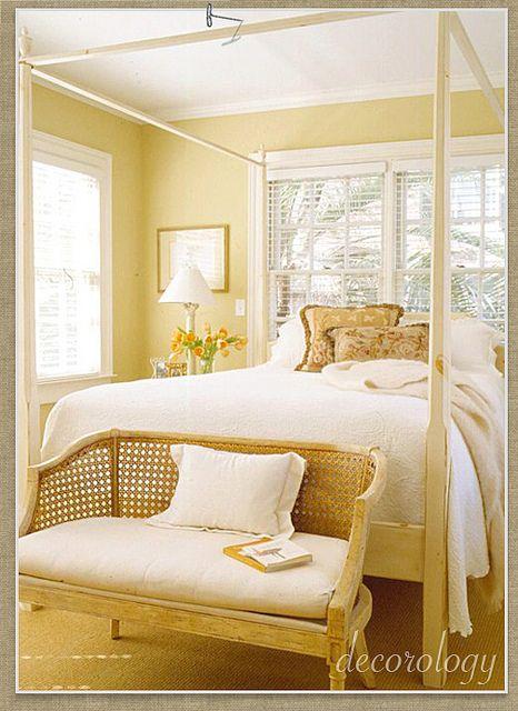 Yellow Bedroom In 2019 Pale Yellow Bedrooms Light