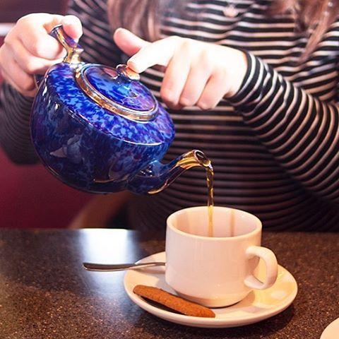 T drnkr 4 lyf 👊🏻 #cafe #summer #happy #tea #uk #instadaily #instamood #instagood #igers #girl