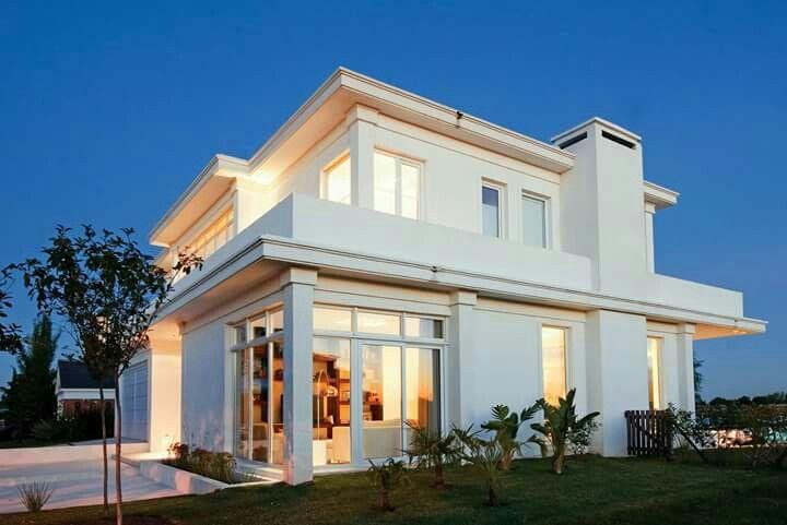 Casa moderna en nordelta casas ciba pinterest casas for Casas modernas nordelta