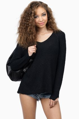 Knit Me Up Sweater