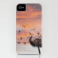 Iphone case - dandelion