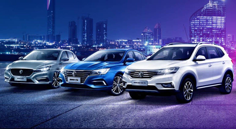 أسواق أم جي موتورز تتوسع في الشرق الأوسط بعد انضمام الأردن الى عائلتها موقع ويلز In 2020 Car Vehicles Bmw