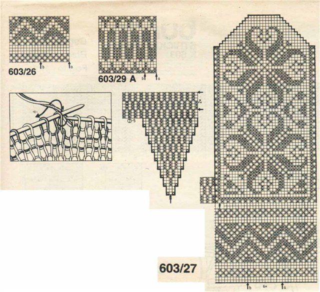 49f945c75837.jpg (640×584) | knitting ~ stranded.chart.library ...