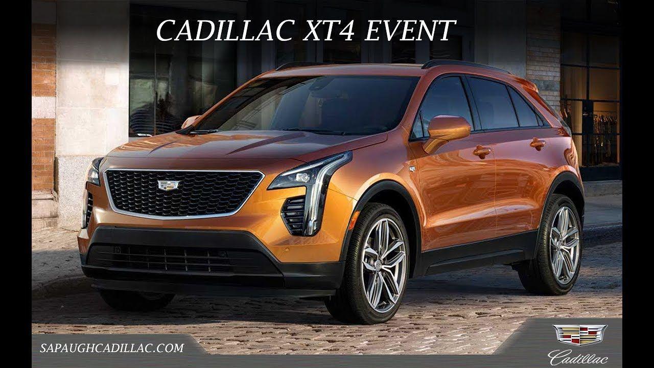 Pin On Cadillac Luxury Vehicles