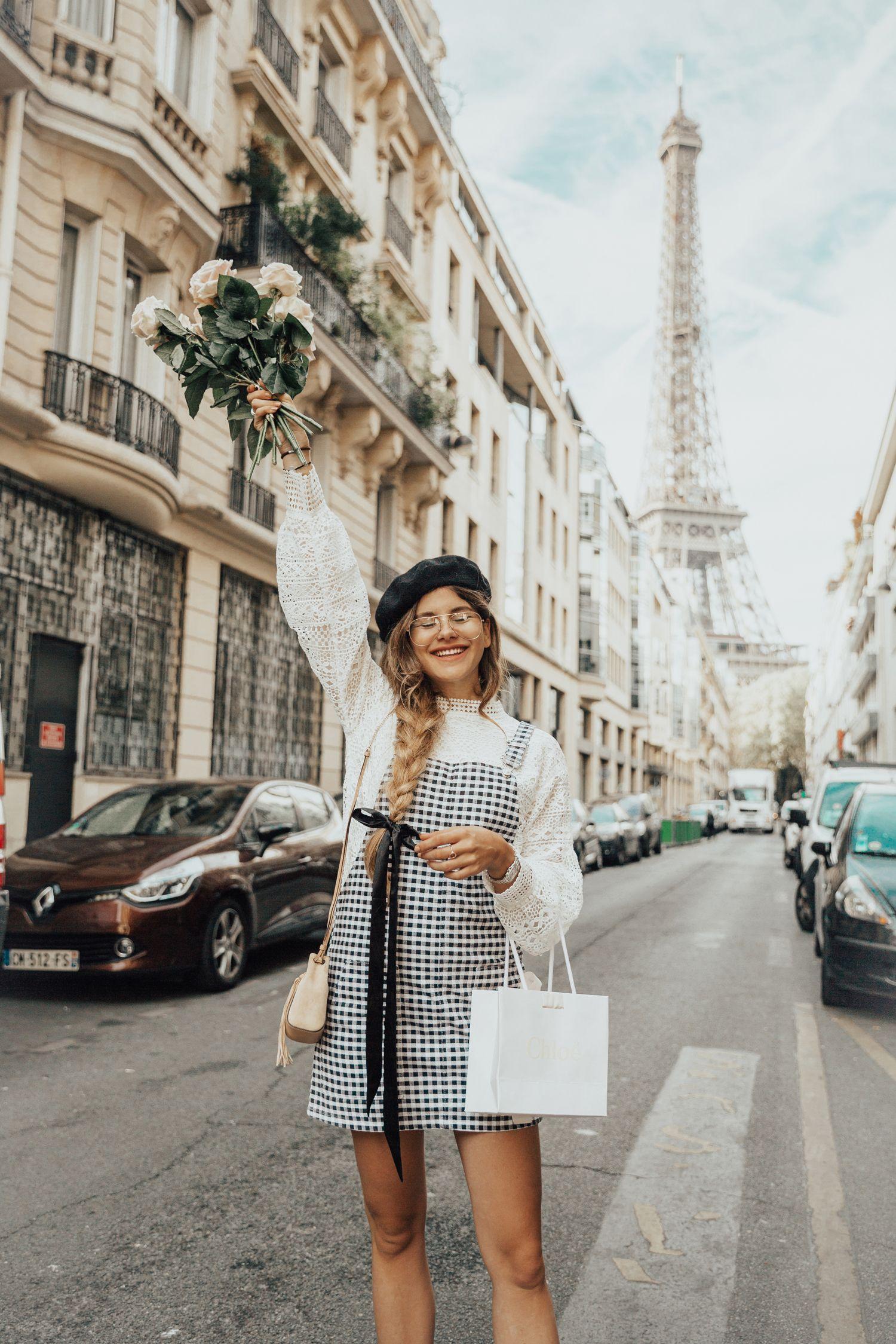 этой статье француженки и парижанки фото автобусов легко вычислить