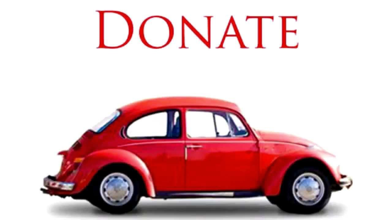 Donate A Vehicle To Charity For A Tax Benefit Donate Car Donate