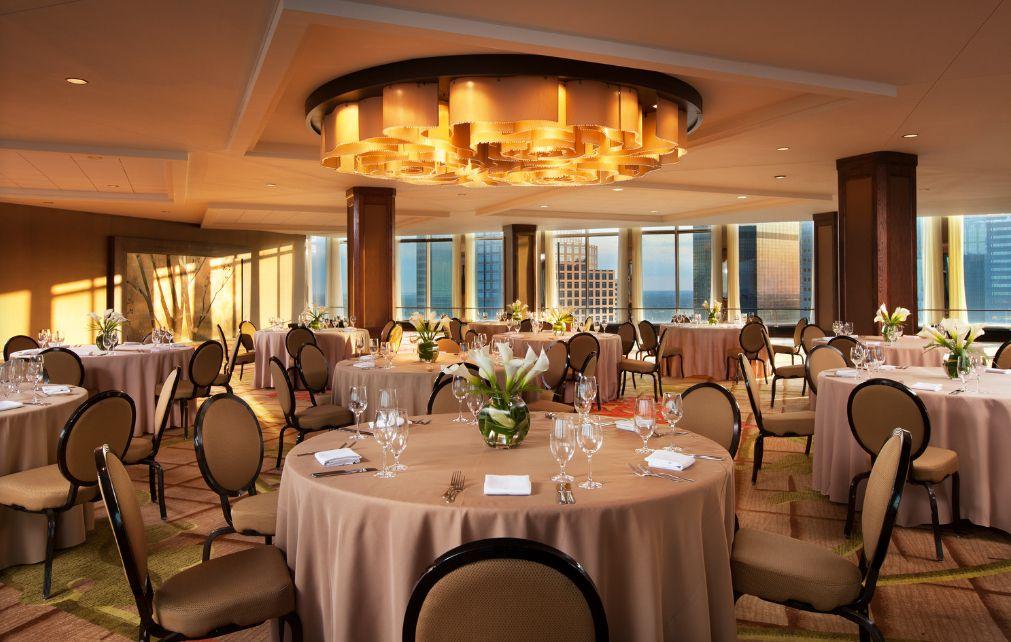 Sheraton Dallas Hotel By The Galleria Wedding Venue Wedding Venue