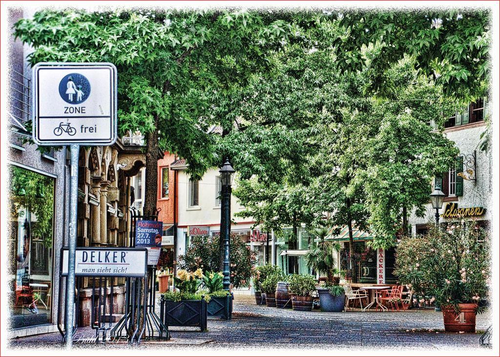 Schwanenstraße
