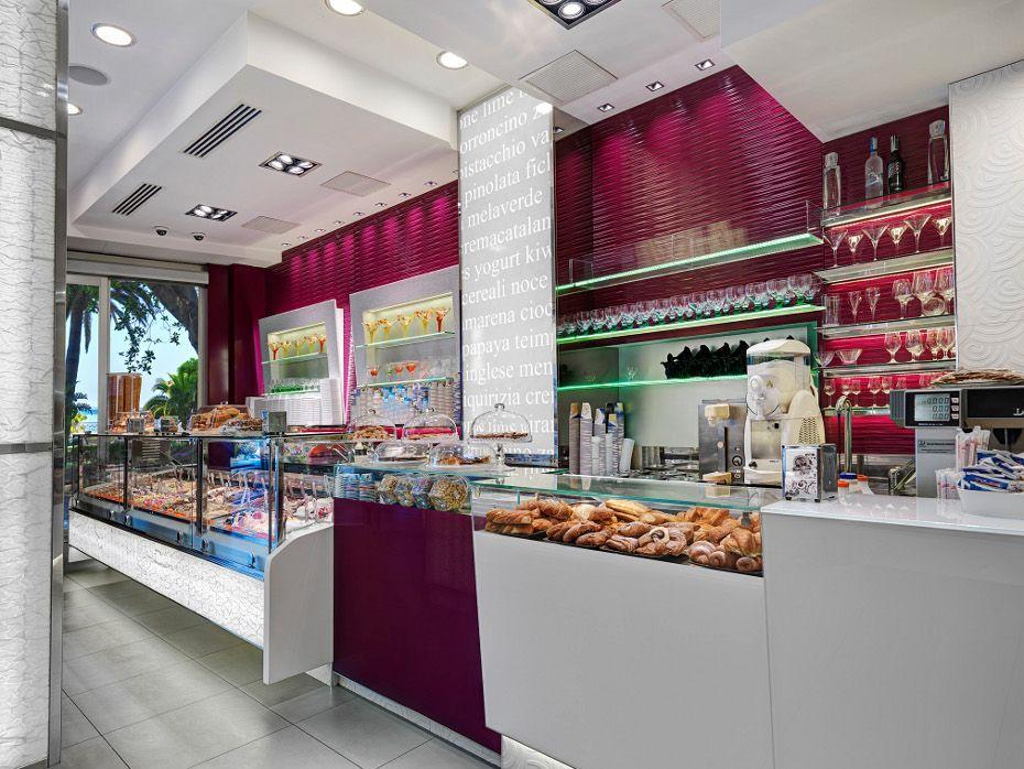 arredamento locali personalizzato su misura by isa - interior ... - Arredamento Interior Design