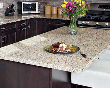 Kitchen Countertops Granite Colors 5 most popular granite countertop colors | granite, countertop and