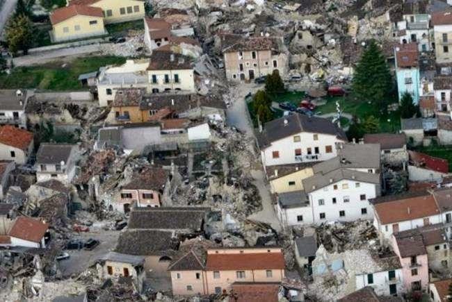 EPIRUS TV NEWS: (ΚΟΣΜΟΣ)Ιταλία: Υπό κατάσχεση 800... μπαλκόνια στη...