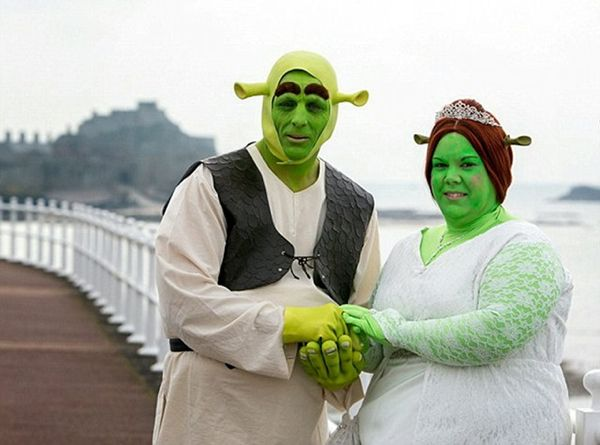 crazy themed weddings Things That Make Me Laugh Out Loud