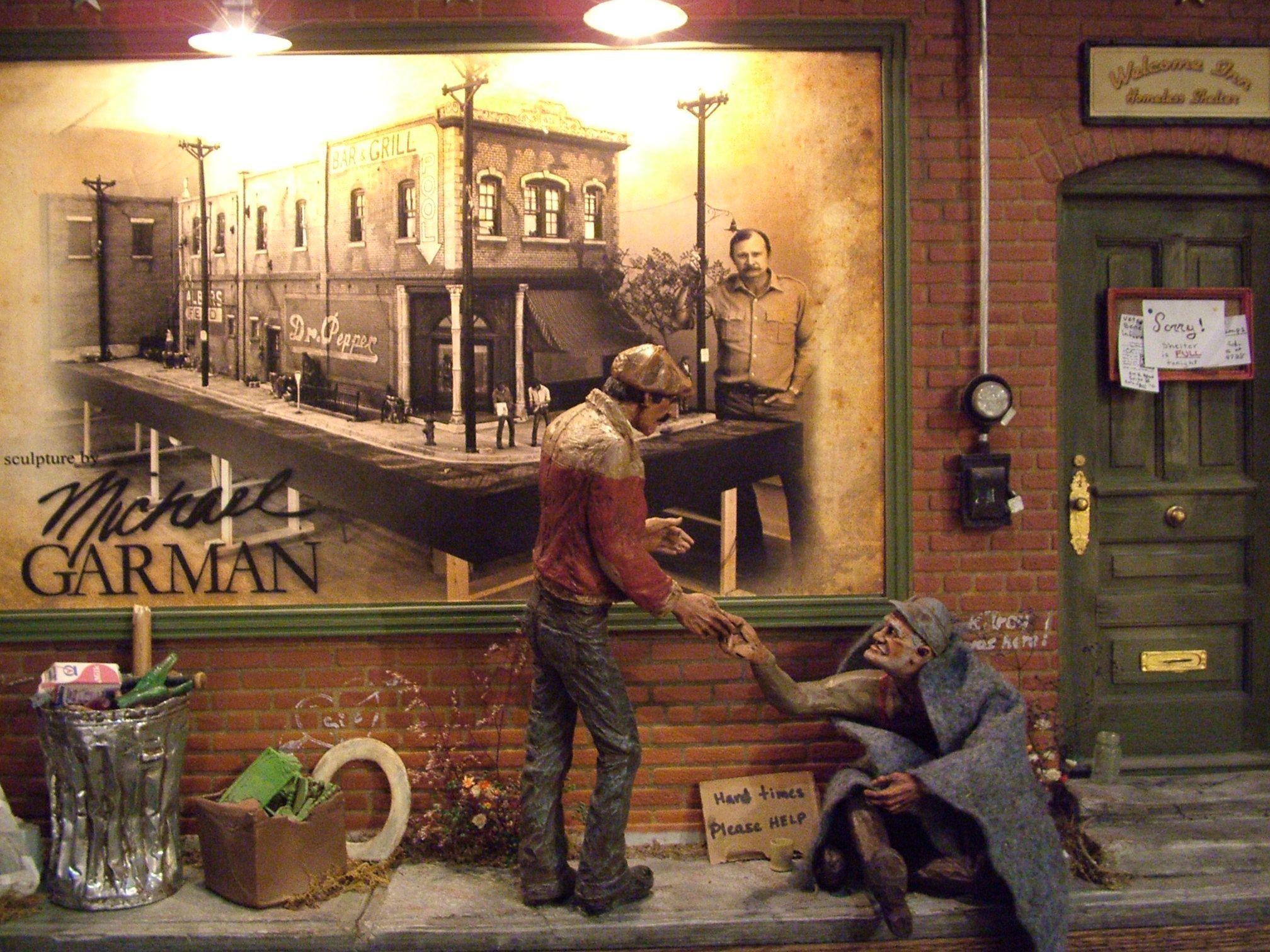 Michael Garman Sculpture Gallery Sculptures Of Any Kind