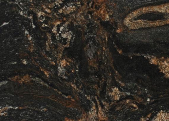 Brisbane Gold Extra Granite Natural Stone Countertops Stone