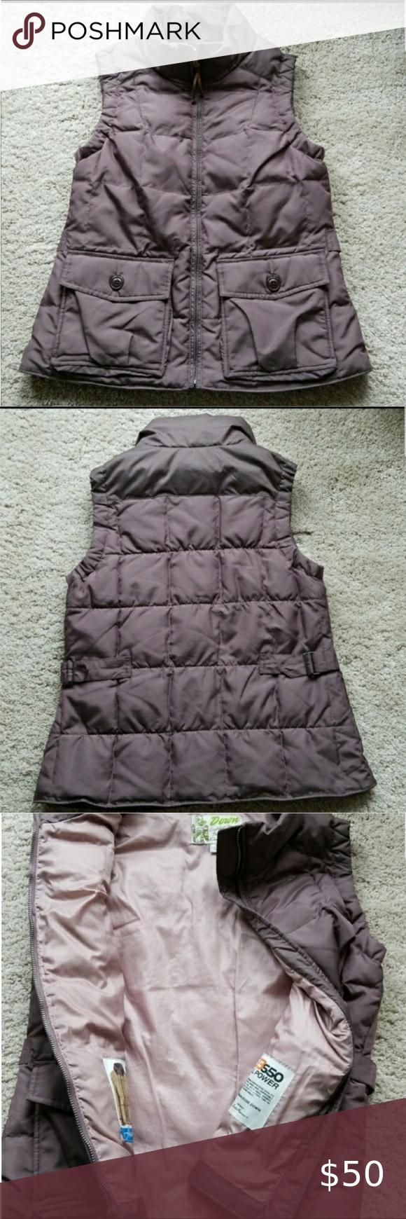 Eddie Bauer vest size M Eddie Bauer vest size M Ex