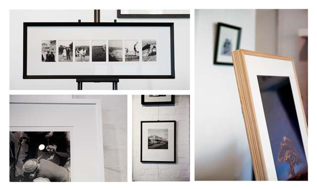 We offer the choice of standard #picture #Framing for copies and ...