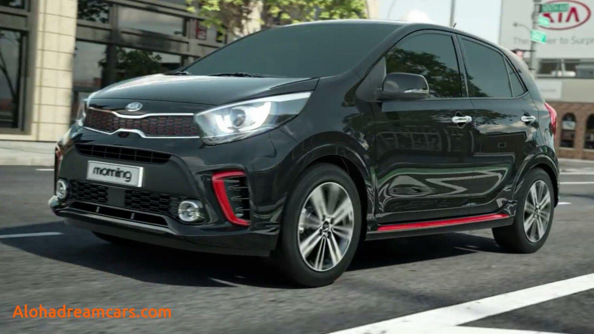 Kia Plans To Introduce Picanto Electric Variant In Pakistan Kia