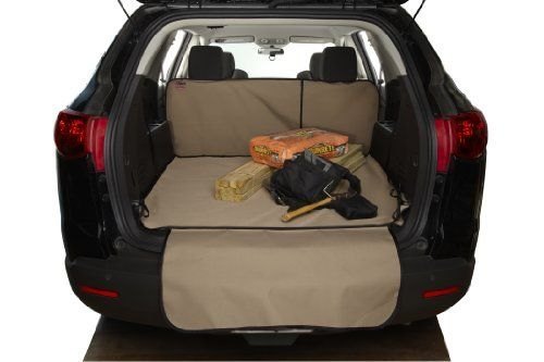 Covercraft Custom Fit Cargo Liner For Select Honda Fit Models Polycotton Black Cargo Area Protection For Suvs Crossovers Wagon Cargo Liner Cargo Liner