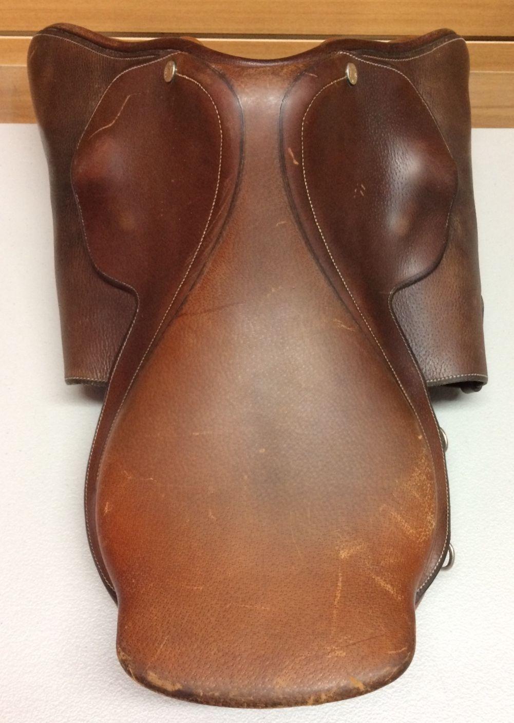 Saddles Hermes