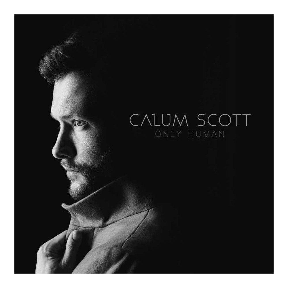 Calum Scott Only Human Vinyl Dancing On My Own Album Covers Debut Album