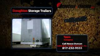 #storagetrailers #storagetrailer #trailersforsale #saletrailers