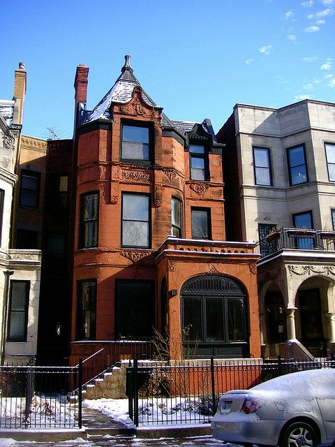 Brownstone Lots Of These Homes In Philadelphia