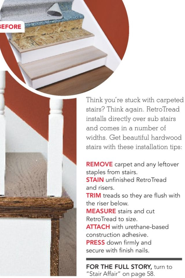 Best From Lowes Hardwood Stairs Home Home Projects 640 x 480