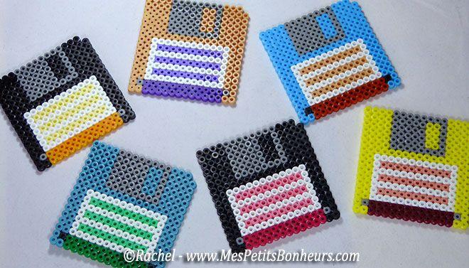 modele perles a repasser dessous de verre perles hama pinterest hama beads perler beads. Black Bedroom Furniture Sets. Home Design Ideas