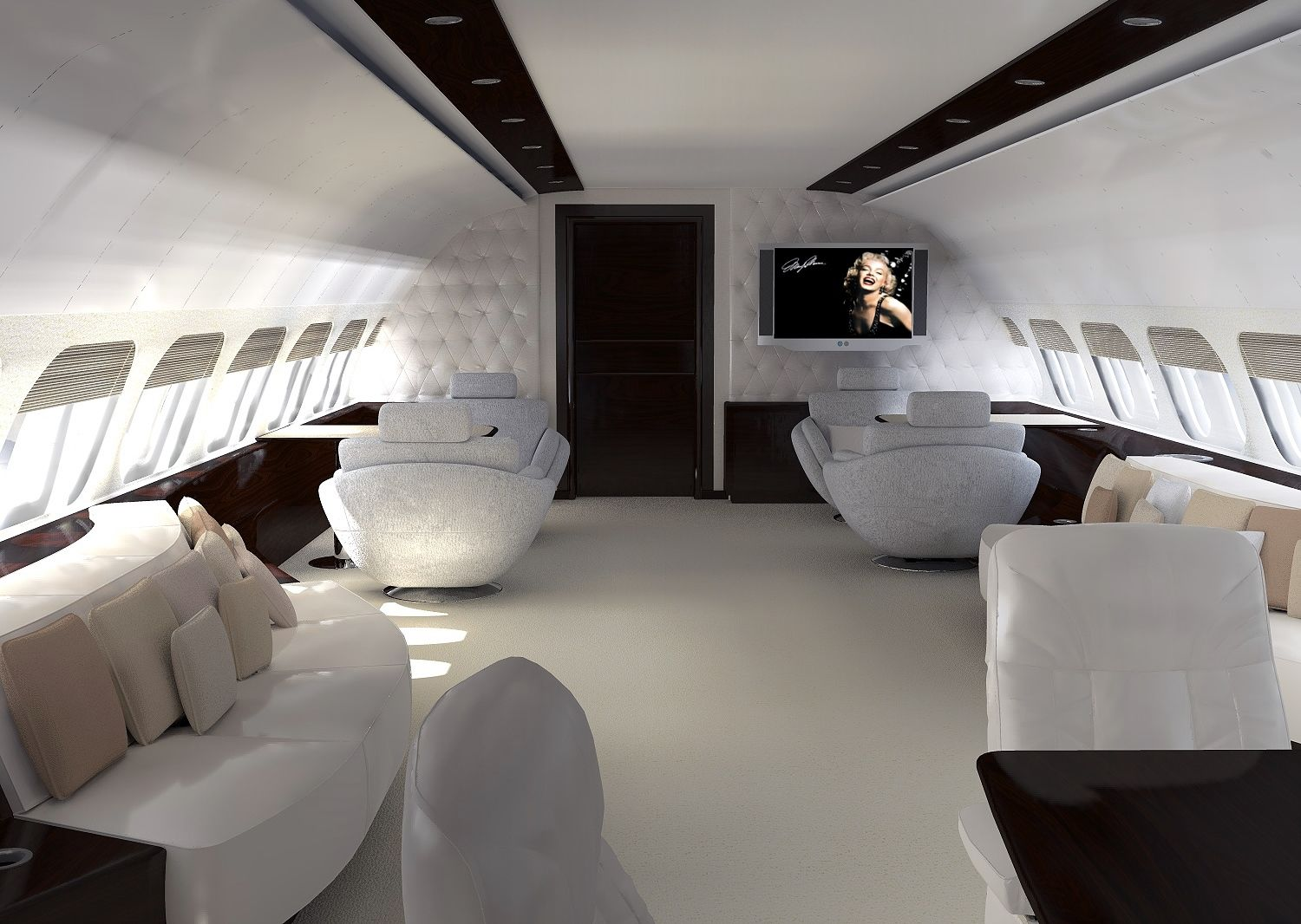 Great We Support Buyers Of Private And Business Custom Jets Jets By Providing  Consultancy And Project Management Services For Design And Completion.