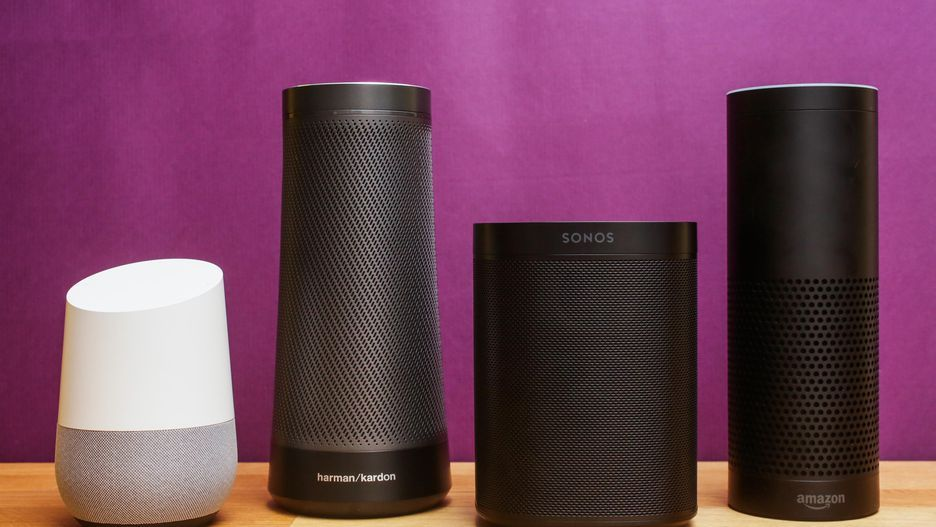 Sonos Vs Bose Vs Chromecast The Best And Worst Wi Fi Speakers