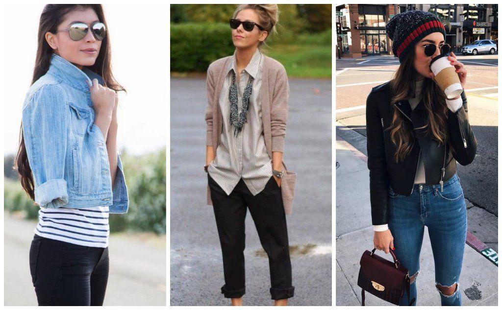 ¿Cómo elegir un outfit casual, elegante o hipster sin cometer errores?