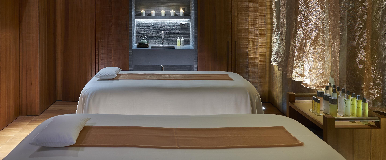 Milan Luxury Spa Treatments Mandarin Oriental Hotel