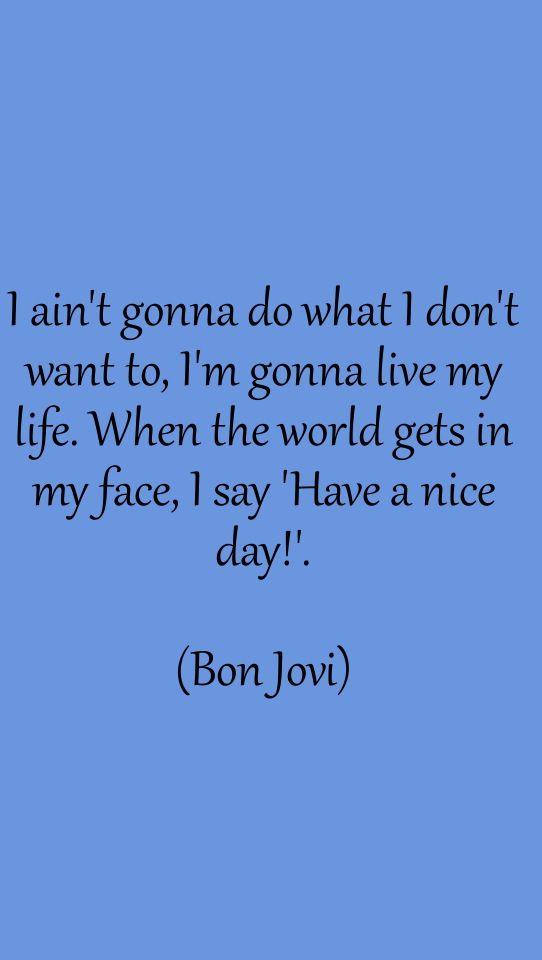 Bon Jovi Inspiration With Images Bon Jovi Jon Bon Jovi Bon