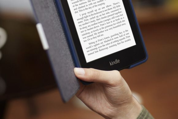 Send More Than Ebooks To Kindle Devices And Apps Macworld Kindle Paperwhite Kindle Amazon Kindle