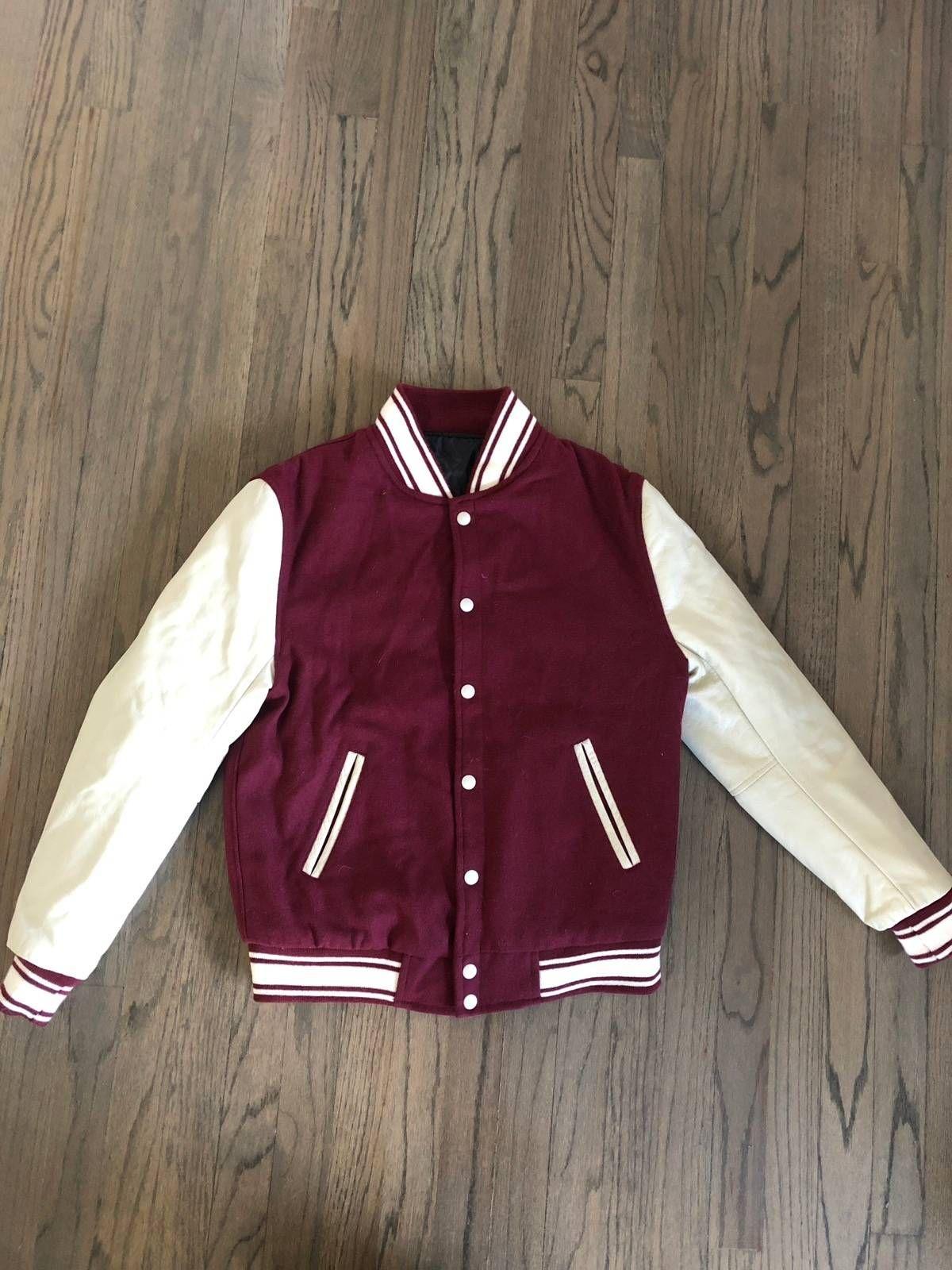 Searching For Winter Varsity We Ve Got Temple Of Jawnz Outerwear Starting At 350 And Plenty Varsity Style Shirt Varsity Jacket Outfit Custom Varsity Jackets [ 1600 x 1200 Pixel ]