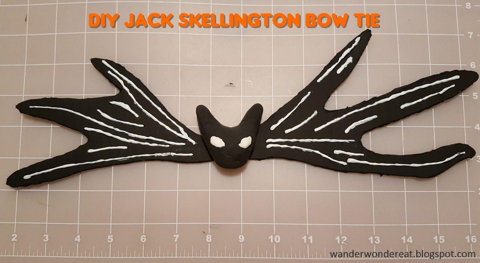 Child/'s Halloween Nightmare Neck Tie