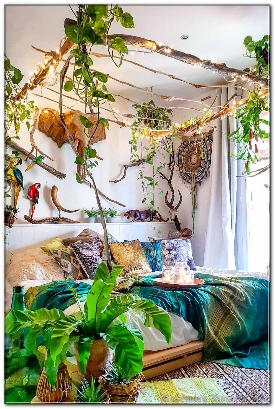 How To Be In The Top 10 With Bohemian Home Decor
