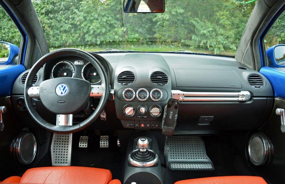 Verbotene frucht volkswagen s new beetle rsi mi carro - 2001 volkswagen beetle interior parts ...