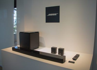 bose virtually invisible 300 speakers. soundtouch 300 soundbar acoustimass bass module virtually invisible wireless surround speakers → https://wp.me/p71k7w-cu3 #bose #ボーズ #soundbar bose r