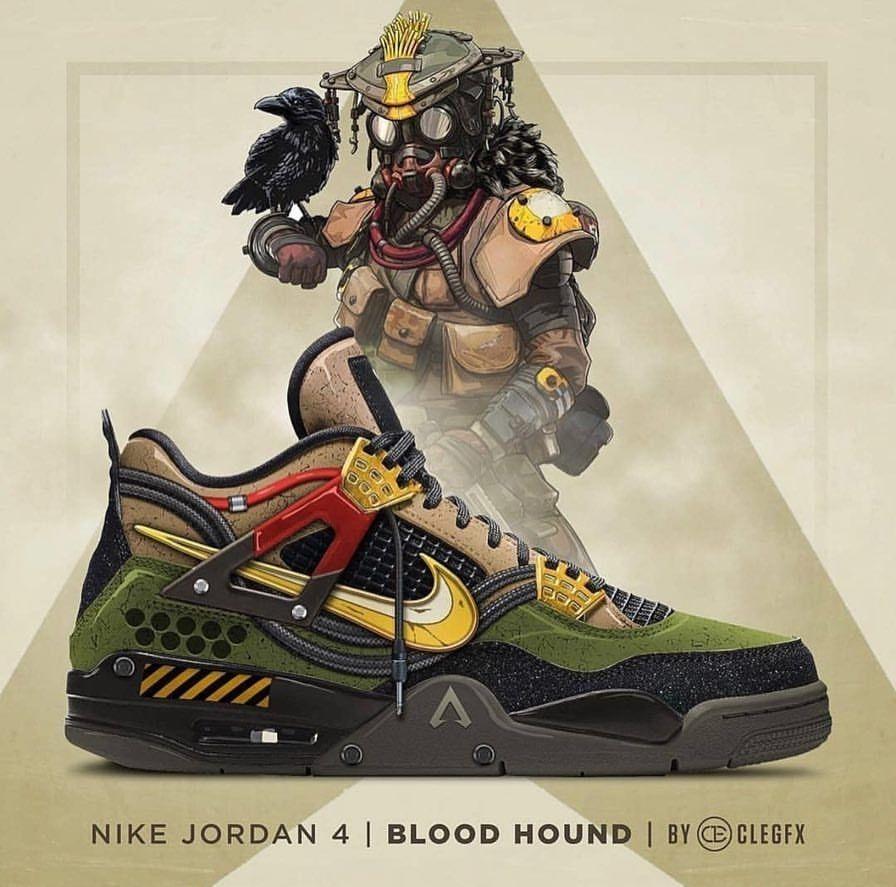 Naruto' x adidas Sneaker Collaboration Teaser | HYPEBEAST